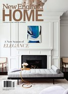 New England Home Magazine 11/1/2019