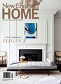 New England Home Magazine | 11/2019 Cover