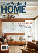 New England Home Magazine 9/1/2019