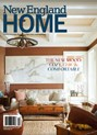 New England Home Magazine | 9/2019 Cover