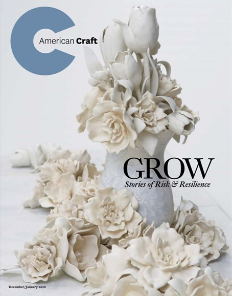 American Craft Cover - 12/1/2019