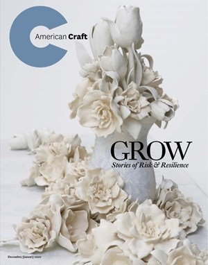 American Craft Magazine | 12/2019 Cover