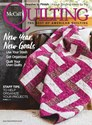 Mccall's Quilting Magazine   1/2020 Cover