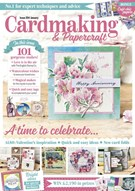 CardMaking and PaperCrafts Magazine 1/1/2020