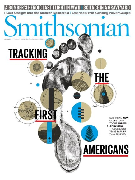 Smithsonian Cover - 1/1/2020