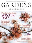 Gardens Illustrated Magazine 12/1/2019