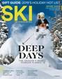 Ski Magazine | 12/2019 Cover