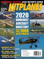 Kit Planes Magazine | 12/2019 Cover
