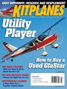 Kit Planes Magazine 1/1/2020