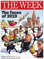 Week Magazine | 12/27/2019 Cover