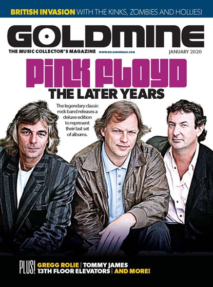 Goldmine | 1/2020 Cover