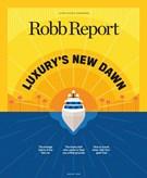 Robb Report Magazine 1/1/2020