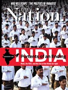 The Nation Magazine 1/13/2020