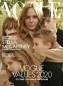 Vogue | 1/2020 Cover