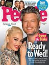 People Magazine   12/23/2019 Cover