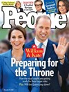 People Magazine   12/30/2019 Cover