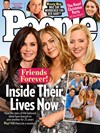 People Magazine   1/6/2020 Cover