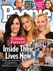 People Magazine | 1/6/2020 Cover