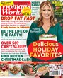 Woman's World Magazine | 12/16/2019 Cover