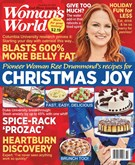 Woman's World Magazine 12/23/2019