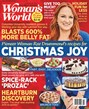 Woman's World Magazine | 12/23/2019 Cover