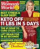 Woman's World Magazine 12/30/2019