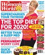 Woman's World Magazine | 1/6/2020 Cover