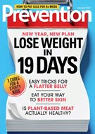 Prevention Magazine 1/1/2020