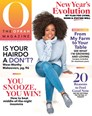 O The Oprah Magazine | 1/2020 Cover