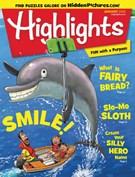 Highlights Magazine 1/1/2020