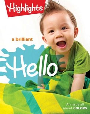 Hello Magazine | 2/2020 Cover