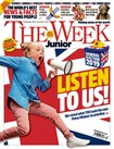The Week Junior | 12/14/2019 Cover