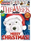 The Week Junior | 12/21/2019 Cover