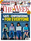 The Week Junior | 11/30/2019 Cover