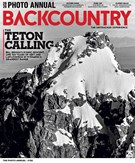 Backcountry Magazine 1/1/2020