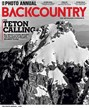 Backcountry Magazine | 1/2020 Cover