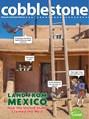 Cobblestone Magazine | 1/2020 Cover