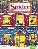 Spider Magazine 1/1/2020