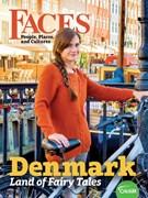 Faces Magazine 1/1/2020