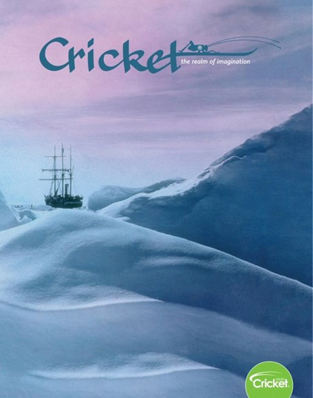 Cricket Cover - 1/1/2020