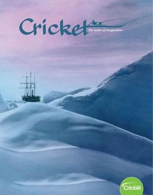 Cricket Magazine | 1/2020 Cover