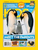 National Geographic Kids Magazine 2/1/2020