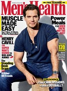 Men's Health Magazine 12/1/2019