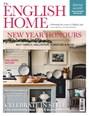 English Home Magazine | 1/2020 Cover