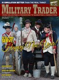 Military Trader | 1/2020 Cover