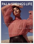 Palm Springs Life Magazine 1/1/2020