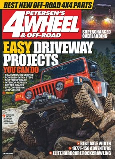 4 Wheel & Off-Road | 3/2020 Cover