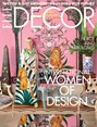 ELLE DECOR Magazine | 1/2020 Cover