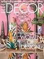 ELLE DECOR Magazine | 1/2020 Cover