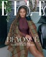 ELLE Magazine | 1/2020 Cover